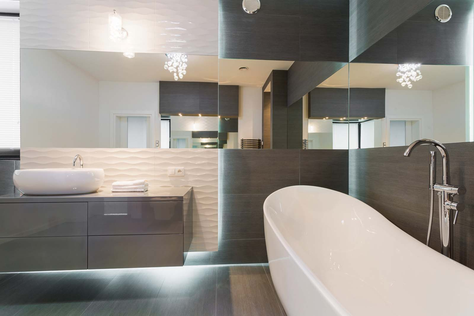 Innovate and Renovate for a Pleasant Bathroom Experience