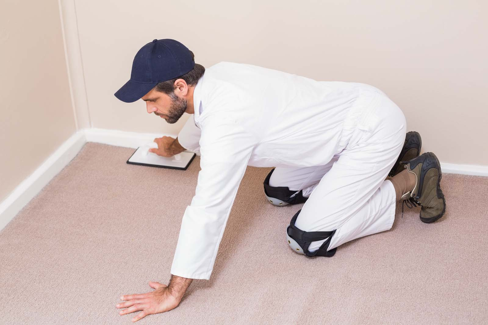 A Complete Guide to Carpet Installation