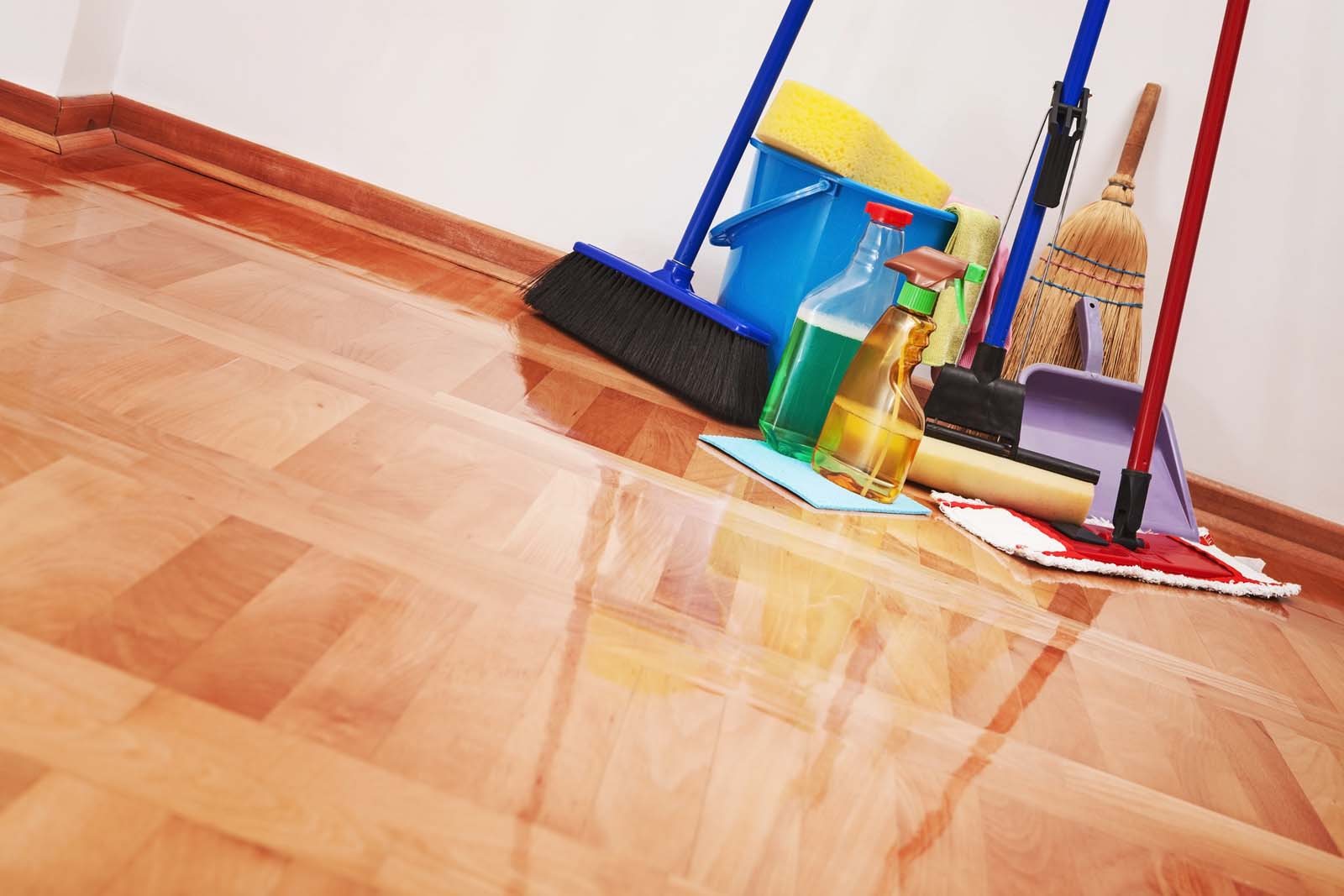 Expert Tips on Getting Over Spring Cleaning Fast and Easy