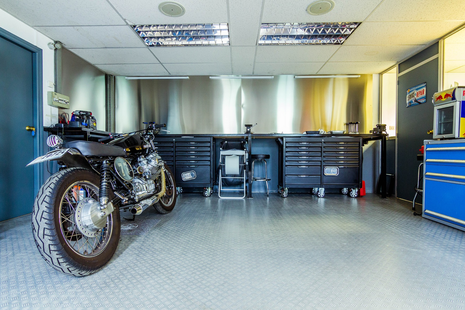What to Keep in Mind When Doing Garage Upgrades