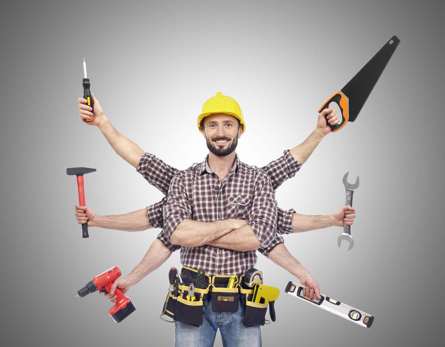 5 Steps In Finding A Contractor For A Christmas Project