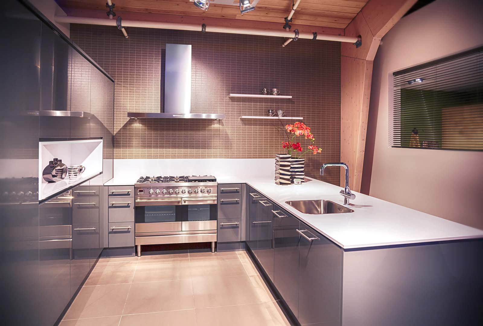 4 Tactics to a Financially Fruitful Kitchen Remodel