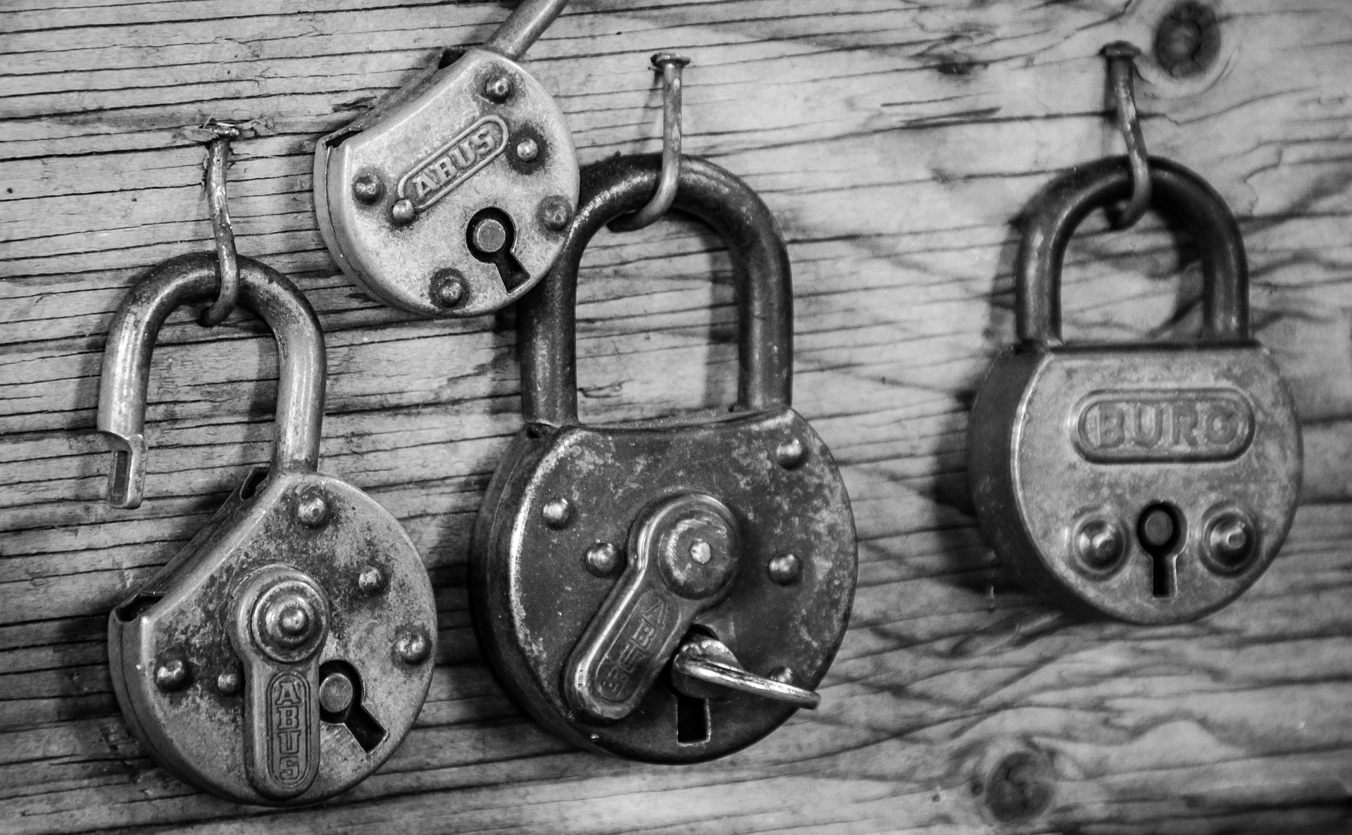 Get to Know the Different Types of Locks