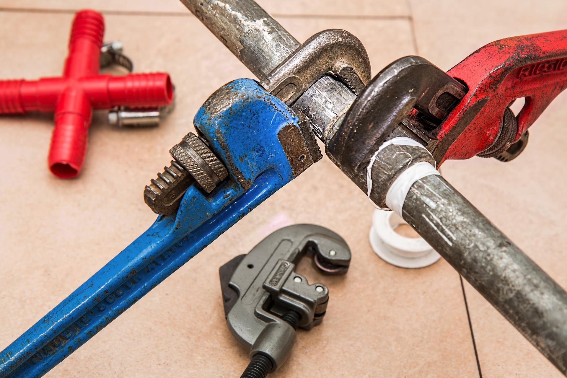 Be Prepared! Make Sure You Have These Plumbing Tools